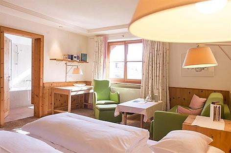 ホテルアウローラ客室一例