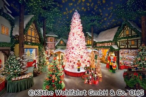 ケーテ・ウォルファルトのクリスマスミュージアム