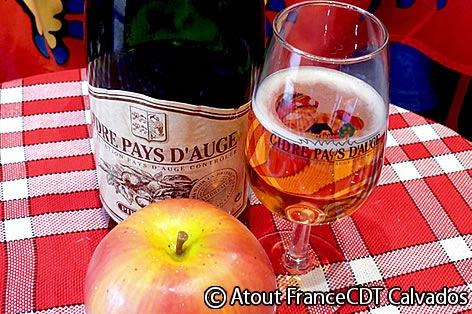 林檎のお酒シードル
