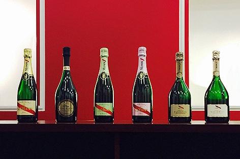 シャンパンショップ