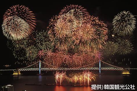 釜山世界花火大会