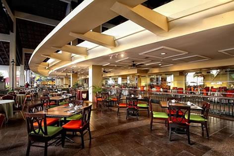 外旅行 ボルネオ島 ステラハーバー・リゾート&スパ ホテル・レストラン(イメージ)