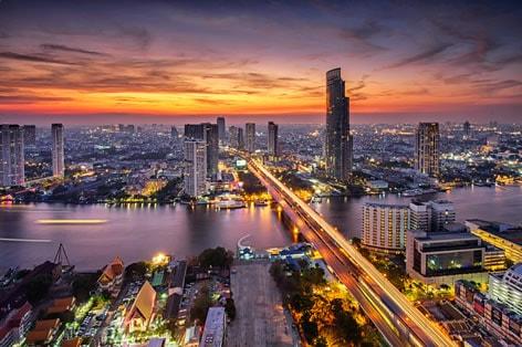 イメージ画像:バンコク