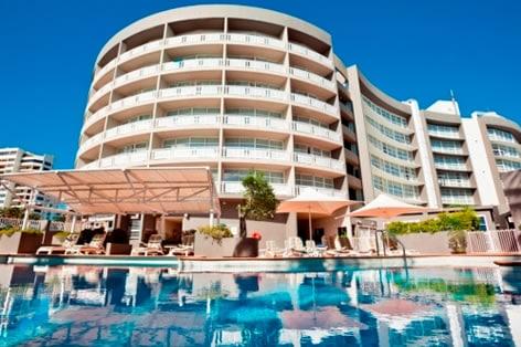 ホテル一例