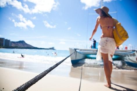 学生旅行・ハワイ