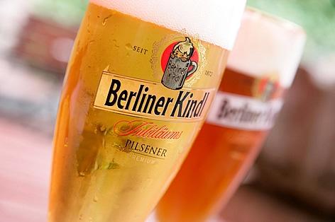 ドイツといえばビール