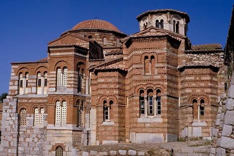 オシオスルカス修道院