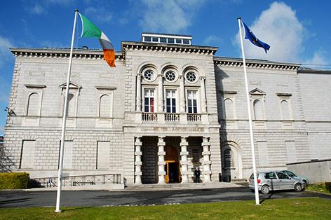 アイルランド国立美術館
