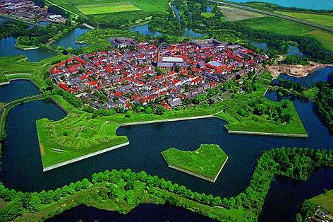 ナールデン(オランダ)