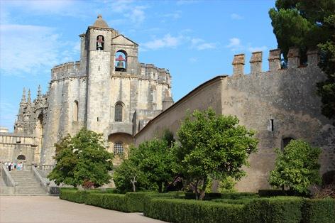 キリスト修道院