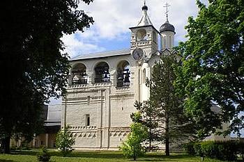 スパソ・エフフィミエフスキー修道院