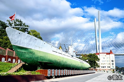 潜水艦C-56博物館
