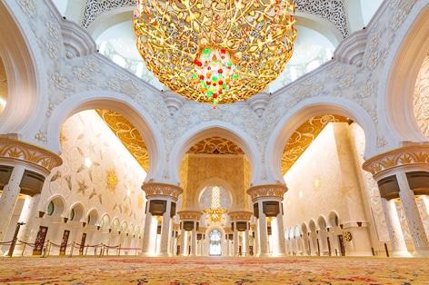 シェイク・ザイード・モスク