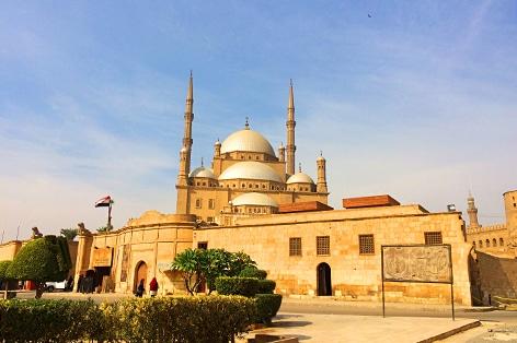 モハメッド・アリ・モスク