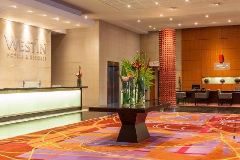 ケープタウン滞在ホテル一例