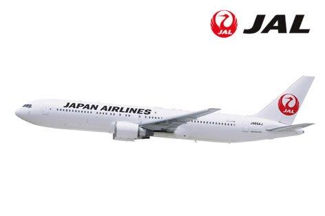 イメージ画像:JAL